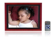 CTA Digital MI-PF15 15-Inch Digital Picture Frame