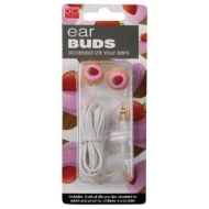 Cupcake Earphones