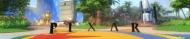 Kinect Rush- Xbox 360