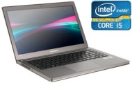 "Lenovo IdeaPad U300 Ultrabook, Intel Core i5 2467 1.6GHz, 4GB RAM, 750GB HDD, 32GB SSD, 13.3"" HD, NOOPT, Intel HD, Webcam, Windows 7 Home Premium 64"