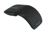 Microsoft - Arc Touch Mouse - Black RVF-00001