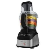 Breadman Power Pro 2-in-1 Food Processor and Blender