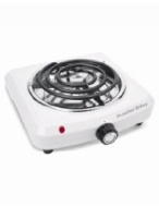 Proctor Silex 34101 - electric hot plate