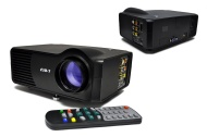 Favi Entertainment RIOHD-LED-3 data projector