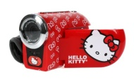 Sakar 31009 Hello Kitty Camcorder
