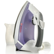 Singer® Expert Finish 1700-Watt Steam Iron with Martha Stewart Living Magazine Offer