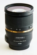 Tamron SP 24-70mm f2.8 Di VC USD Nikon Mount (AFA007N-700)