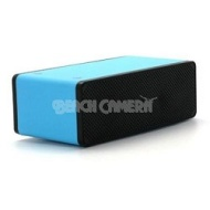 Urge Basics DropNplay Wireless Speaker - Blue