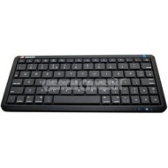 Zoom Bluetooth Wireless Keyboard for iPad/iPhone/iPod Touch