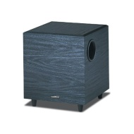 "BIC VENTURI V80 8"" 200-WATT POWERED SUBWOOFER"