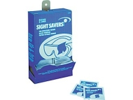 Bausch & Lomb? Eye Glass Cleaner Wipes, 100/Pack