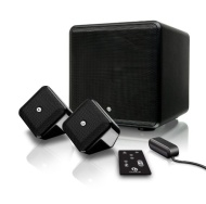 Boston Acoustics 2.1ch Digital Cinema XS- Home Theater System
