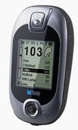 Golf Buddy Pro GPS Range Finder