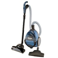 Kenmore Magic Blue 24195 Bagged Canister Vacuum