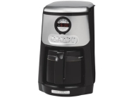 KitchenAid Black Programmable Coffee Maker