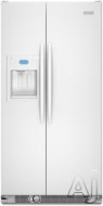 KitchenAid Freestanding Side-by-Side Refrigerator KSCS25FV