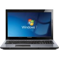 Lenovo IdeaPad V570 i5-2410