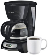 Mr. Coffee 4c Coffee Maker