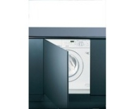 Smeg WDI16BA1 washer dryer