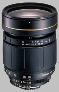 Tamron SP AF 28-105mm f/2.8 LD Aspherical IF Autofocus Zoom