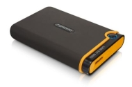 Transcend SSD18C3 USB 3.0 solid state drive