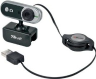 Trust Communicator Mini HiRes Webcam WB-3300p