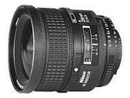 Nikon Nikkor - Wide-angle lens - 28 mm - f/1.4 D-AF - Nikon F