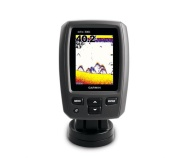 Garmin Fishfinder 300C - Fishfinder - included transducer - dual-beam