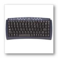 Gyration Compact Keyboard