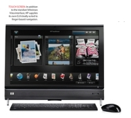 HP TouchSmart IQ506