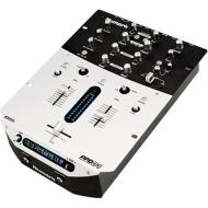 NUMARK PPD-01 2-CHANNEL Digital 10-INCH High-performance Scratch Mixer
