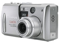 Olympus Camedia C-60Z