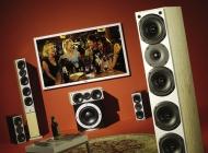 System Audio SA1750 Speaker System
