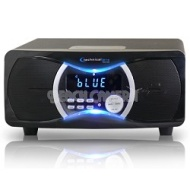 Technical Pro BLUET3 Powered Bluetooth Speakers Black