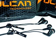 Vulcan Crossover Earbuds 2 Pair Bundle
