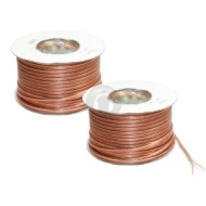 30m of Professional Speaker Cable, Oxygen Free Copper by Aerials, satellites &amp; Cable