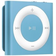 Apple iPod shuffle 2GB Blue MP3 Player