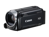 Canon Vixia HD Hard Drive Digital Camcorder (HFR40) with 1060x Digital Zoom,