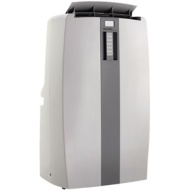 Danby - Designer 11,000 BTU Portable Air Conditioner - Gray