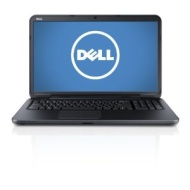 "Dell Fire 17.3"" Inspiron 17R Laptop PC with Intel Core i3-3227U Processor and Windows 8 Operating System (Assorted Colors)"