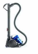 Dyson DC26 (Allergy, Carbon Fibre, City, Multi Floor)