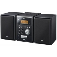JVC UX-GN5 - Micro system - radio / CD / MP3 / digital player/recorder