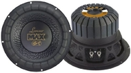 "SOUND AROUND/LANZAR AUDIO Lanzar MAX8 8"" 600 Watt Subwoofer"