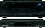 Onkyo DV SP504