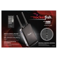 Rocketfish RF-RBUSB Rocketboost Wireless Receiver/Transmitter