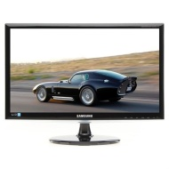 "Samsung SyncMaster S22B310B 22"" Widescreen LED Backlit LCD Monitor"