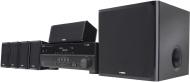Yamaha YHT-497BL home cinema system