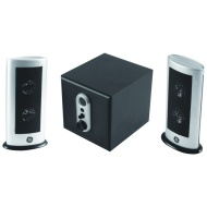 JASCO 2.1 Multimedia Speaker