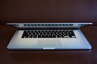 Apple MacBook Pro with Retina display