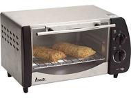 AVANTI Toaster Oven Stainless Steel